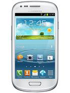 Galaxy S3 Mini i8200