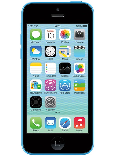 iPhone 5C 8GB