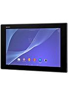 Xperia Tablet Z2 WiFi