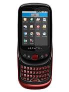 Alcatel OT 980