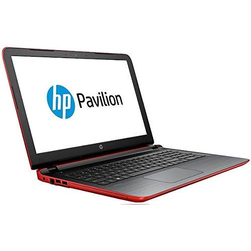 Pavilion 15 Intel Core i3  2.1GHz 8GB RAM