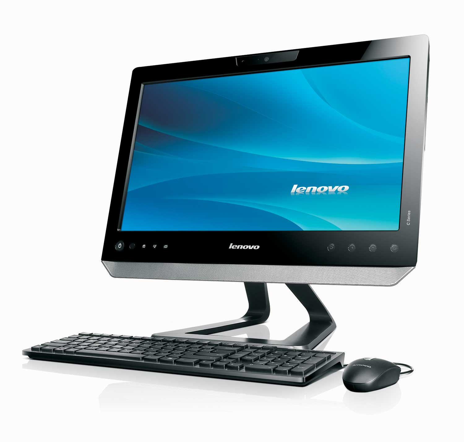 C320 20-inch All in One Desktop PC