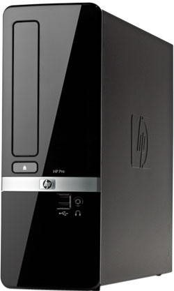 Pro 3130 Desktop PC