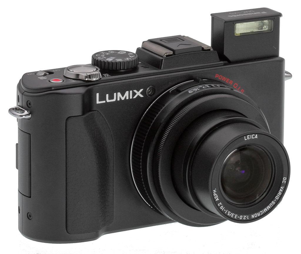 Panasonic DMC-LX5