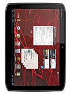Xoom 2 MZ616 WiFi + 3G