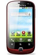 Alcatel OT 990