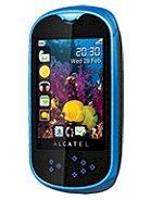 Alcatel One Touch Mini OT 708
