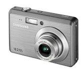 Samsung ES55 Digital Camera